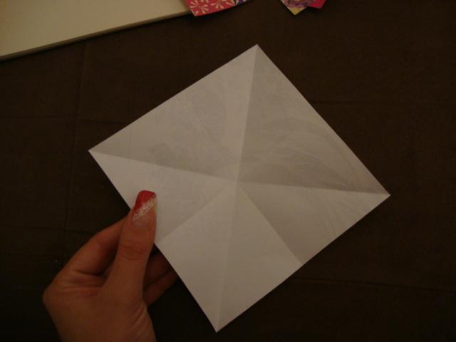 1000 Origami Kraniche - Senbazuru  (6/6)