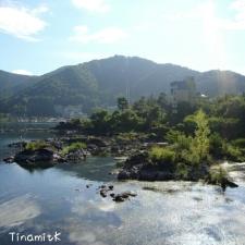 Blick auf den Mt. Tenjo