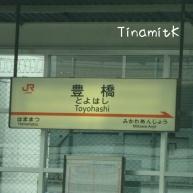 Toyohashi Station